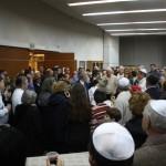 Kabbalat Shabbat at Kehilat Yonatan